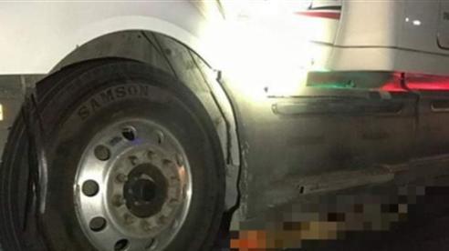 Tài xế kéo nạn nhân 60km: Biết tai nạn vẫn đi?