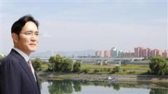 'Thái tử Samsung' Lee Jae-yong bị kết án tù