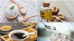 4 loại gia vị ngấm ngầm đầu độc gan, gây trọng bệnh, toàn thứ nhà nào cũng dùng