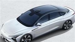Alibaba tham gia sản xuất ô tô điện
