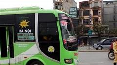 CSGT Hà Nội tăng cường xử lý xe khách vi phạm dịp cuối năm