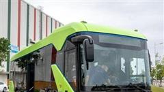 Phát triển vận tải hành khách công cộng bằng xe buýt điện để giảm ô nhiễm