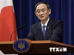 Thủ tướng Nhật Bản khẳng định sẵn sàng gặp nhà lãnh đạo Triều Tiên