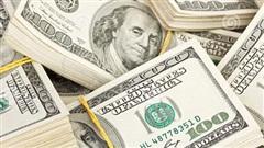 USD giảm chưa dừng, vàng mất giá mà không dám cầm đô