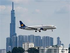 Vietravel Airlines công bố mở bán vé chuyến bay thương mại từ 19/1