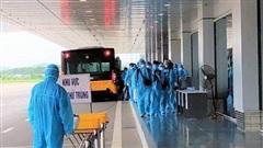 Chiều 18/1: Thêm 2 người nhập cảnh mắc Covid-19, 22 bệnh nhân khỏi bệnh