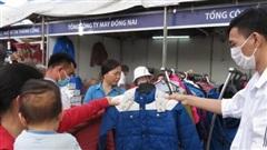Thành phố Hồ Chí Minh: Để mọi người cùng có Tết