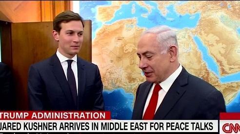 Người hùng thầm lặng của 'Trung Đông mới'