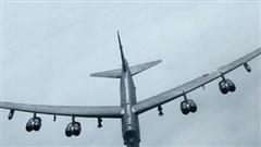 Hai 'pháo đài bay' B-52 của Mỹ áp sát Iran
