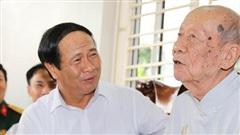 TP Hải Phòng chi gần 258 tỷ đồng tặng quà gia đình chính sách nhân dịp Tết Nguyên đán Tân Sửu 2021
