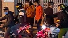 Tin tức pháp luật mới nhất ngày 18/1: Công an nổ súng bắt nhóm 'quái xế' đua xe ở TP.HCM
