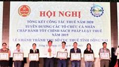 Nestlé Việt được ghi nhận thành tích xuất sắc đóng góp ngân sách Nhà nước
