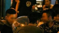 Đề xuất cấm sử dụng khí cười (N2O) trong vui chơi, giải trí