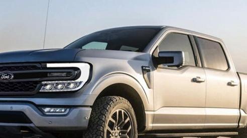 Xem trước Ford Maverick ra mắt trong năm nay - Đàn em có thiết kế bắt mắt hơn cả Ford Ranger
