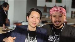 CEO Đinh Lâm Tới – Từ cậu bé nghèo đến Founder chuỗi showroom đồ đồng mạ vàng King Gold Art