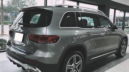 Hàng 'hot' Mercedes-Benz GLB 200 đầu tiên được bán lại: Mới chạy 70km, giá hơn 2,2 tỷ đồng