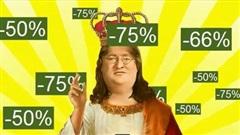 Steam tiếp tục mở đợt sale lớn vào Tết âm lịch này, anh em game thủ cất kỹ hầu bao trước khi bội thực vì 'quá tải'