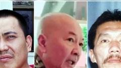 Chân dung 3 thủ lĩnh băng đảng khét tiếng ở Singapore và chiến tích của chúng