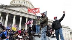 Người Mỹ nếm trải cách mạng màu: Tiếp tục đổ lỗi