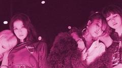 10 nhóm nữ có album được nghe nhiều nhất 2020: BlackPink dẫn đầu, ITZY vượt Twice