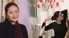 Phan Như Thảo khoe ảnh 'ép mỡ' tại nhà, nhìn đến thân hình khiến ai cũng trầm trồ kinh ngạc