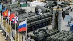 Khám phá những sự kiện lớn của Quân đội Nga năm 2021