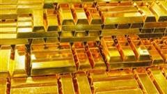 Giá vàng hôm nay 18/1: Giá vàng SJC bán ra tiếp tục giảm
