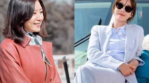 Nàng công sở ngoài 30 học lỏm được 4 điều 'thầm kín' từ phong cách của 2 chị vợ cao tay chuyên trị tiểu tam trong phim Hàn