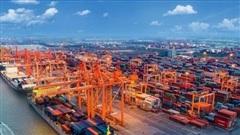'Tâm chấn' RCEP trong dòng chảy thương mại châu Á