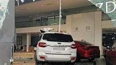 Phú Thọ: Khởi tố nữ tài xế lái thử xe tông chết người tại showroom ô tô