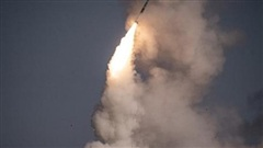 Thổ Nhĩ Kỳ từ chối tích hợp tổ hợp tên lửa S-400 vào hệ thống phòng không chung của NATO
