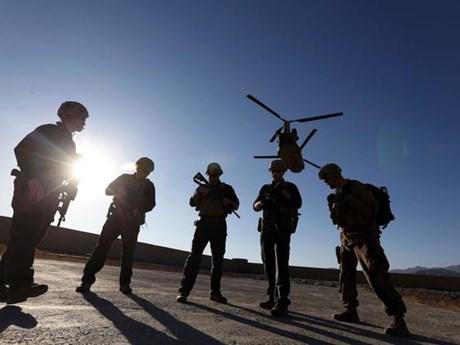 Quân đội Mỹ hoàn thành kế hoạch rút binh sỹ ra khỏi Somalia
