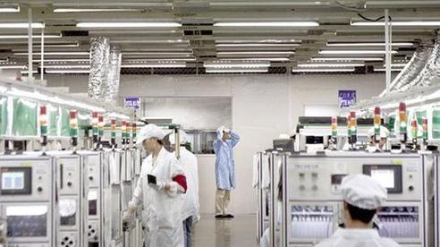 Foxconn đầu tư dự án sản xuất máy tính trị giá 270 triệu USD tại Bắc Giang