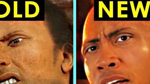 'Phẫu thuật thẩm mỹ' Vua Bọ cạp: Cùng xem nhóm chuyên gia sửa phân cảnh kỹ xảo tệ nhất nhì lịch sử điện ảnh