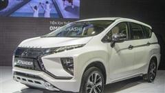 Gần 10.000 ôtô ăn khách nhất của Mitsubishi dính lỗi bơm xăng