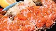 Cua siêu gạch Na Uy giá rẻ: 'Hàng thải, ăn bở'
