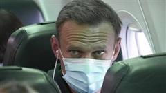 Navalny kêu gọi người Nga xuống đường biểu tình