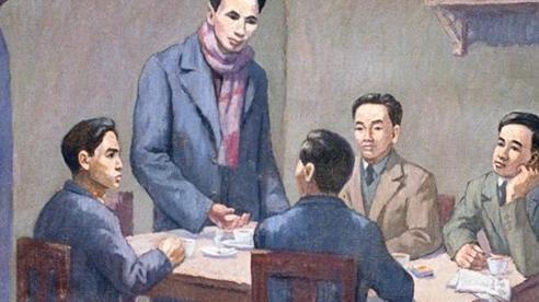 Trưng bày hơn 200 tài liệu, hiện vật quý về 'Đảng Cộng sản Việt Nam - Từ Đại hội đến Đại hội'