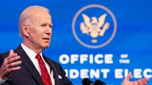 Facebook 'mạnh tay' trước lễ nhậm chức của tân Tổng thống Mỹ Joe Biden
