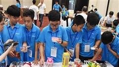 Đẩy mạnh giáo dục STEM trong trường phổ thông