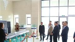 Thứ trưởng Lê Văn Thanh: Doanh nghiệp cần đảm bảo phúc lợi xã hội cho người lao động