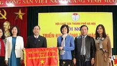 Hội Luật gia TP Hà Nội: Chú trọng phổ biến, giáo dục pháp luật