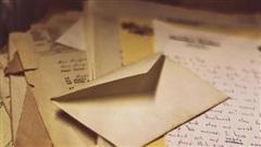 Tham khảo viết thư UPU cho người thân về trải nghiệm Covid-19