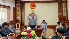 Nâng cao cảnh giác phòng, chống dịch tại Gia Lai, Đắk Lắk