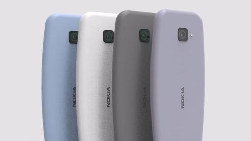 'huyền thoại' một thời Nokia 3310 sẽ xuất hiện trở lại với bộ dạng mới