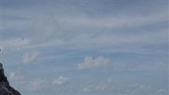 Tàu cá Bến Tre gặp nạn ở Côn Đảo, 7 người mất tích