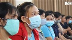 TP.HCM: Chăm lo, hỗ trợ kịp thời cán bộ công chức, người lao động bị ảnh hưởng Covid-19