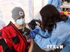 EU xem xét thiết lập cơ chế chia sẻ vắcxin COVID-19 với các nước nghèo