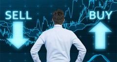 Thị trường chứng khoán: Nhà đầu tư ồ ạt bán tháo, lượng cổ phiếu hơn 25.500 tỷ đồng được sang tay