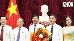 Tân Phó Bí thư Tỉnh ủy được bầu giữ chức Chủ tịch UBND tỉnh